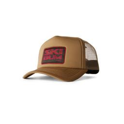 FLYLOW Ski Bum Trucker Hat 2020/2021