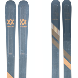 VOLKL Secret 92 Womens Ski 2020/2021