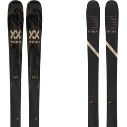 VOLKL Yumi 80 Womens Ski 2020/2021