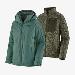 PATAGONIA 3-in-1 Snowbelle Womens Jacket 2020/2021