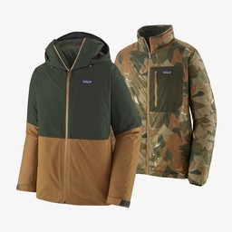 PATAGONIA 3-in-1 Snowshot Jacket 2020/2021
