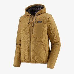 PATAGONIA Diamond Quilted Bomber Hoody 2020/2021