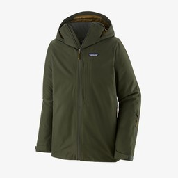 PATAGONIA Insulated Powder Bowl Jacket 2020/2021