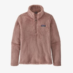 PATAGONIA Los Gatos 1/4 Zip Womens  Fleece 2020/2021