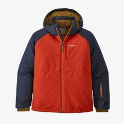 PATAGONIA Snowshot Junior Jacket 2020/2021
