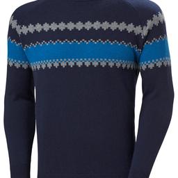HELLY HANSEN Wool Knit Sweater 2020/2021