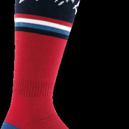 DARN TOUGH Alpenglow OTC Lightweight Sock (1899) 2020/2021
