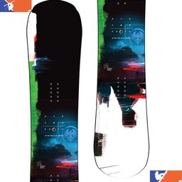 NEVER SUMMER Mini Proto Snowboard 2020/2021