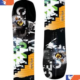 NEVER SUMMER Proto Slinger Snowboard 2020/2021