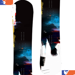 NEVER SUMMER Proto Synthesis Snowboard 2020/2021