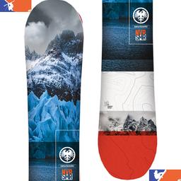 NEVER SUMMER Snowtrooper Snowboard 2020/2021