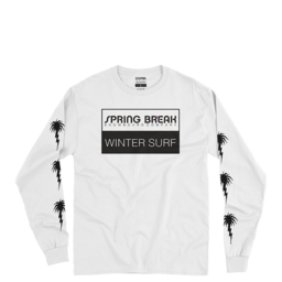 CAPITA SB Winter Surf Tee 2020/2021