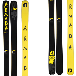 ARMADA BDog Ski 2021/2022