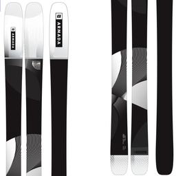 ARMADA Reliance 82 C Womens Ski 2021/2022