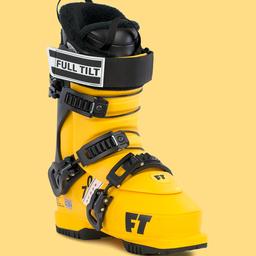 FULL TILT Plush 70 Womens Ski Boot 2021/2022