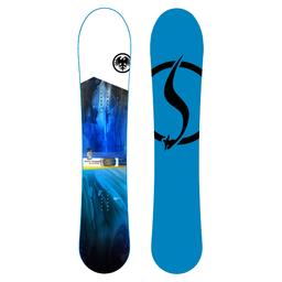 NEVER SUMMER Harpoon Snowboard 2021/2022