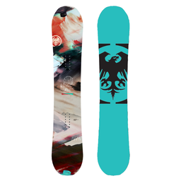 NEVER SUMMER Infinity Womens Snowboard 2021/2022