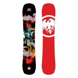 NEVER SUMMER Proto Slinger Snowboard 2021/2022