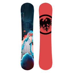 NEVER SUMMER Proto Synthesis Womens Snowboard 2021/2022
