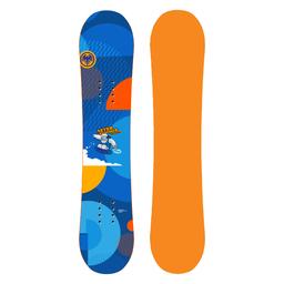 NEVER SUMMER Shredders Jr. Snowboard 2021/2022