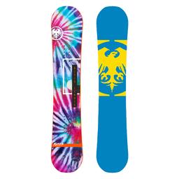 NEVER SUMMER Yutes Jr. Snowboard 2021/2022