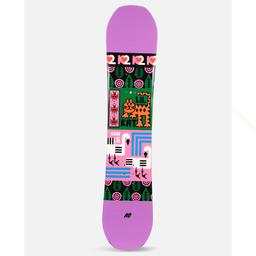 K2 Lil Kat Junior Snowboard 2021/2022