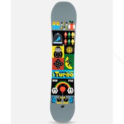 K2 Mini Turbo Junior Snowboard 2021/2022
