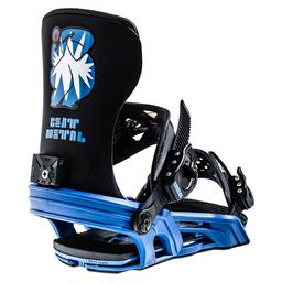 Bent Metal Axtion Snowboard Binding 2021/2022