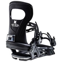 Bent Metal Bolt Snowboard Binding 2021/2022
