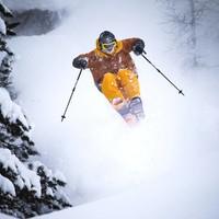 Ski Shop