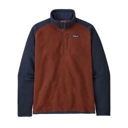PATAGONIA Better Sweater 1/4 Zip Sweater 2021/2022