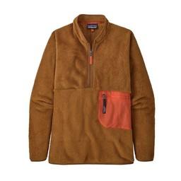 PATAGONIA Re-Tool 1/2 Zip Womens P/O Jacket 2021/2022