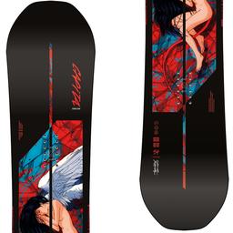 CAPITA Indoor Survival Snowboard 2021/2022