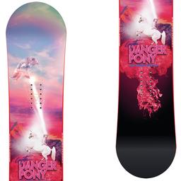 CAPITA Jess Kimura Mini Snowboard 2021/2022
