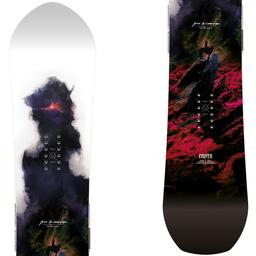 CAPITA The Equalizer Snowboard 2021/2022