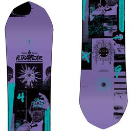 CAPITA Ultrafear Snowboard 2021/2022