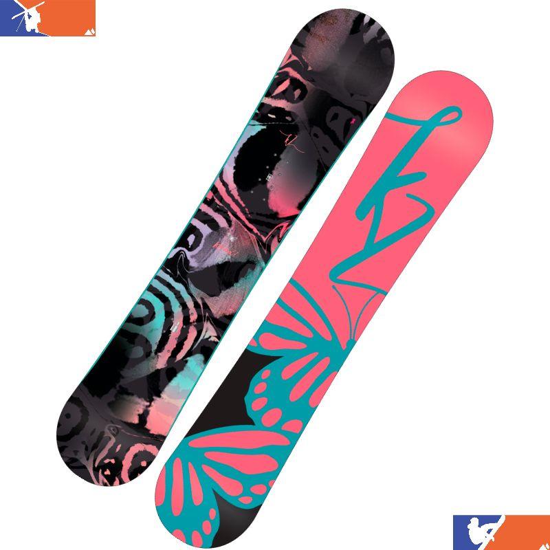 K2 KANDI JUNIOR SNOWBOARD 2017/2018