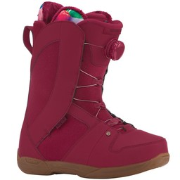RIDE SAGE WOMENS' SNOWBOARD BOOTS  2017/2018