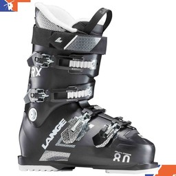 LANGE RX 80 WOMENS' SKI BOOT 2017/2018
