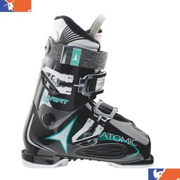 ATOMIC LIVE FIT 70 Ski Boots - Women's 2016/2017