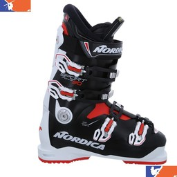 NORDICA SPORTMACHINE 90 SKI BOOT 2017/2018