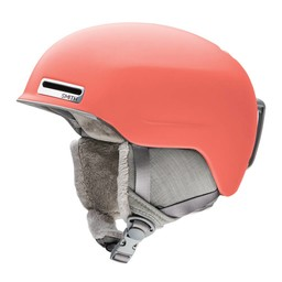 SMITH ALLURE WOMENS' HELMET 2017/2018