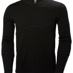 HELLY HANSEN LIFA MERINO CREW BASELAYER