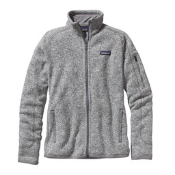 PATAGONIA BETTER SWEATER WOMENS' JACKET 2017/2018