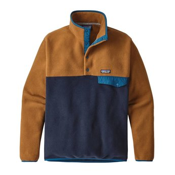 PATAGONIA LIGHTWEIGHT SYNCHILLA SNAP-T PULLOVER 2017/2018
