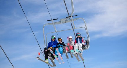 Ski Rentals