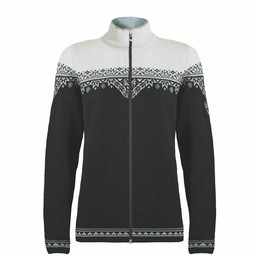 DALE OF NORWAY NORDLYS FEMININE WOMENS' FULL ZIP SWEATER 2017/2018