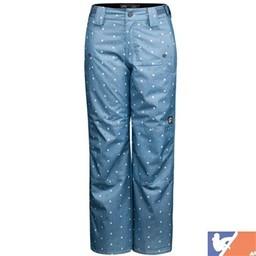 ORAGE Nell Girl's Pant 2015/2016 - XL - Denim Blue