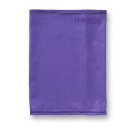 PHUNKSHUN WEAR PHUNKSHUN WEAR Single Layer Kid's Facemask 2014 /2015 - Solid Purple