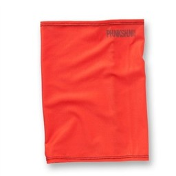 PHUNKSHUN WEAR PHUNKSHUN WEAR Single Layer Kid's Facemask 2014 /2015 - Solid Red